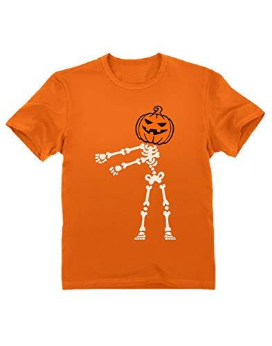 Kids Mummys Little Zucca Di Halloween T-Shirt Divertente Per Bambini T Shirt Top Regalo Divertente