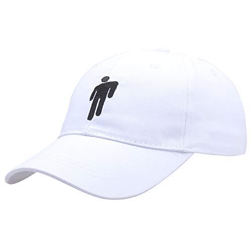 JFAN Gorra de Béisbol Sombrero para Hombres y Mujeres Sun al Aire Libre