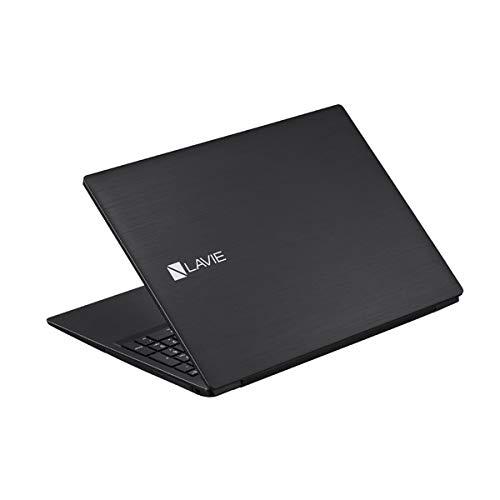 NEC『LAVIENoteStandard-NS600/NAB(PC-NS600NAB)』