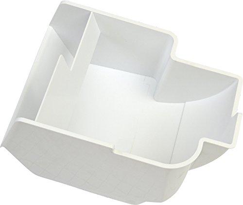 ge freezer ice bucket - 7