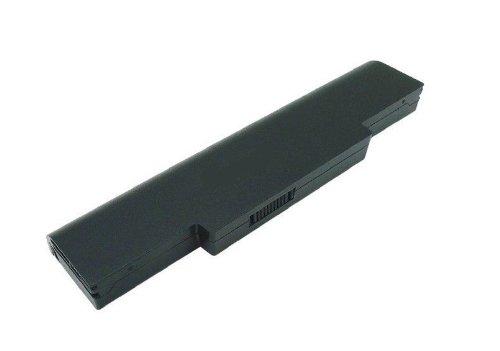 Batterie pour Asus A32-K72 / A32-N71 - couleur noir