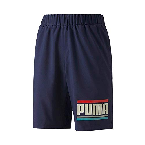 Puma Celebration Boys Woven Shorts