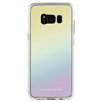 Case-Mate Samsung Galaxy S8 Case - NAKED TOUGH - Iridescent