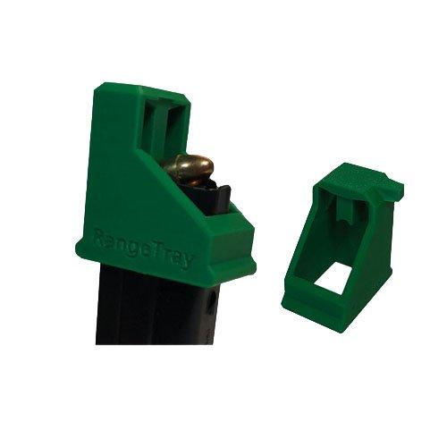 RangeTray Smith & Wesson M&P 9C 9mm Magazine Loader Speedloader (Green)