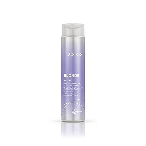 Blonde Life Violet Shampoo 300ml Smart Release, Joico