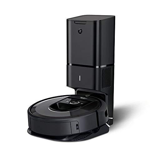 Robô Aspirador de Pó Inteligente Roomba® i7+ iRobot – 110v