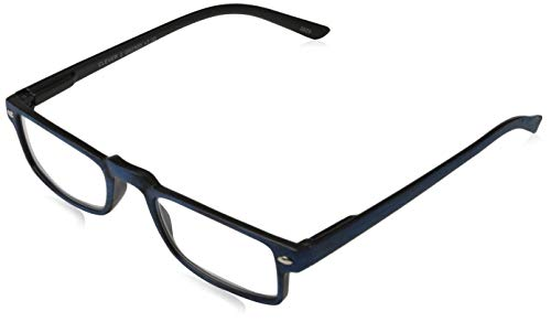 I Need You Lesebrille Clever 2 - Dioptrien: +3,00 Blau