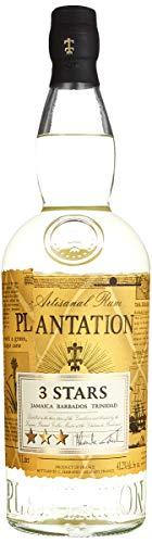 Plantation 3 Stars Artisanal Rum (1 x 1 l)