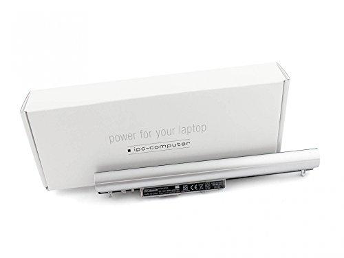 ipc-computer Batterie 38Wh Noir/Argent Compatible avec HP Pavilion 14Z-n200