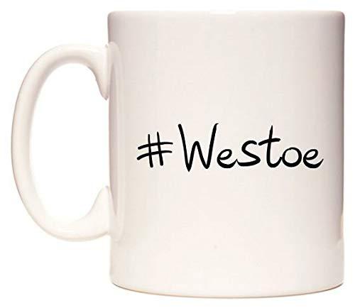 #Westoe Mug Cup by WeDoMugs