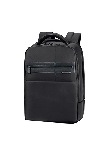 "SAMSONITE Formalite - Laptop Backpack 15.6"" Zaino Casual, 48 cm, 20 liters, Nero (Black)"