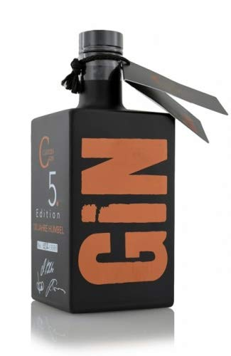 Humbel Clouds Bio Gin Distillers Cut Limited Edition Nr. 5 0,7 Liter 48% Vol.