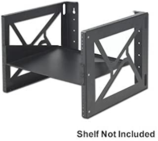 Kendall Howard - Wall mount cabinet - 8U