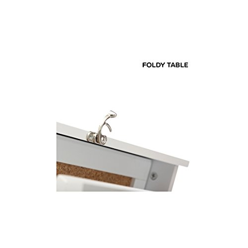 Taikoo Sugar Ltd. Foldee Table W Wandklapptisch - 7
