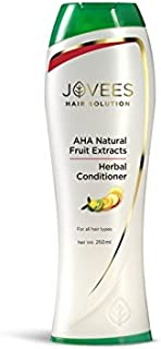 Jovees Herbal Hair Conditioner with Fruit Extracts, 250ml