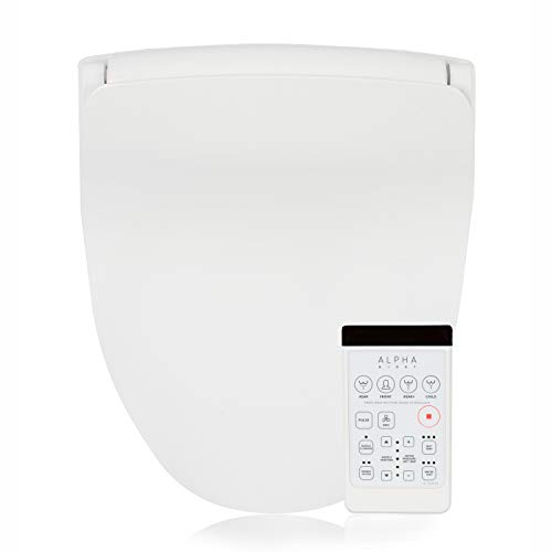 Best Value for Heated Toilet Seat and Toilet