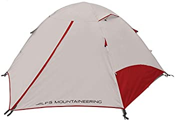 ALPS Mountaineering Taurus 4-Person Tent FG Gray/Red