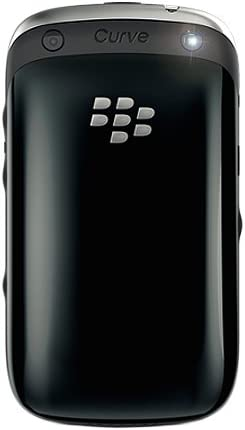 Blackberry Curve 9320 Unlocked GSM OS 7.1 Smartphone - 2g Only, Not Compatible with AT&T/Verizon Black WeeklyReviewer