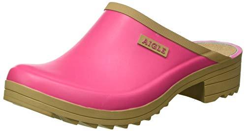 Aigle Women's Victorine Rain Boot, Sweet, 3 UK