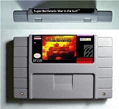 Value-Smart-Toys - Super Battletank 2 War in the Gulf - Action Game Cartridge US Version