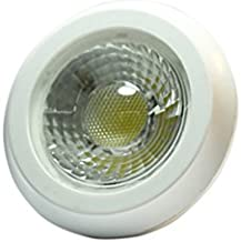 aigostar 177775–LED Bulb, 6W COB mr160and Warm Light