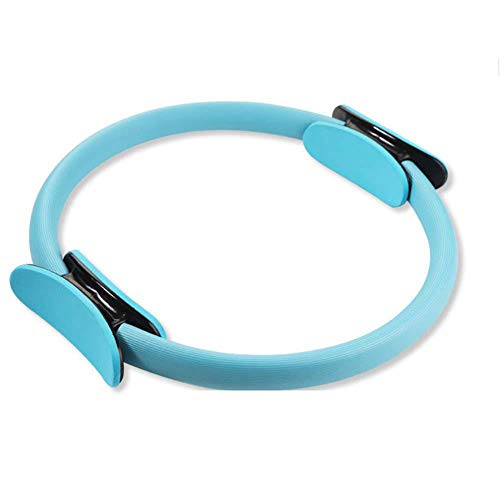 Purchase Pilates Ring Fitness Circle, High Resistance Fitness Ring Premium Fitness for Home & Gym Bo...