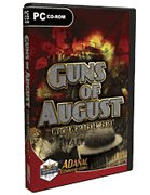 Guns of August : World War 1 1914-1918