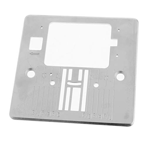chiwanji 1 Piece Plate Bobbin Cover Plate For Singer Part Number #416472401