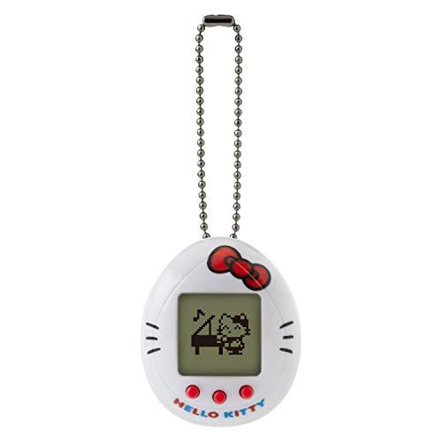 BANDAI  Hello Kitty Tamagotchi White