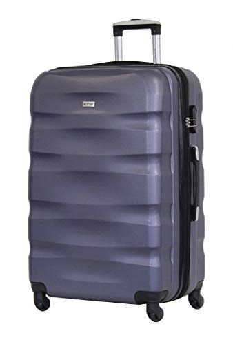 Valise Grande Taille 75 cm - Alistair Fly - Abs Ultra...