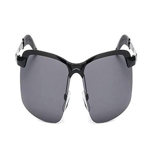 Gafas De Sol Polarizadas Marca Designe Gafas De Sol Polarizadas Hombres Revestimiento Rectangular Gafas De Conducción Espejo Deporte Gafas De Sol Gafas De Sol Uv400 Verde
