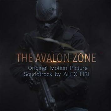The Avalon Zone (Original Motion Picture Soundtrack)