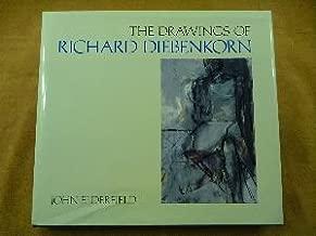 Drawings of Richard Diebenkorn