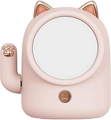 XDXT Lucky Cat Night Light USB Carga TIPMING Touch Tock Cat Noche Luz Dormitorio Bebé Alimentación Lámpara de Noche