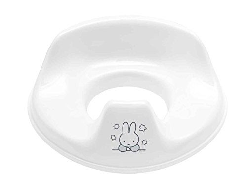 bébé-jou 603982 Toilettensitz de Luxe Miffy Stars