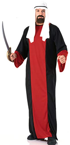 Rubie's Robe Fantaisie d'Ali Baba Officielle – Taille Standard