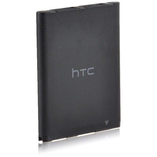 HTC BA S890 Li-Ion Akku (1800 mAh, 3,8 V) für HTC One SV Smartphone