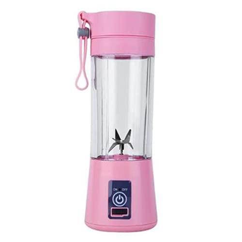 N / B Portable Blender,Electric Juicer Blender USB,Handheld Blender Sports,Travel,Gym,Personal Blender for Shakes and Smoothies wi