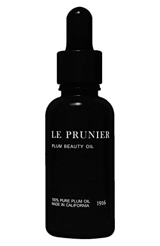 Le Prunier Plum Beauty Oil
