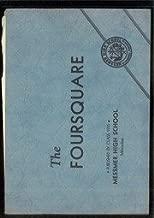 (Custom Reprint) Yearbook: 1935 Messmer High School - Capitol Yearbook (Milwaukee, WI)