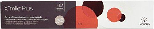 Urano HO911 Xmile Plus Gel Dentífrico - 50 gr ✅