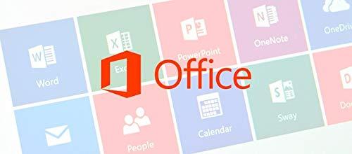 Chave de ativação do Pacote Office 2019