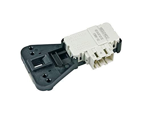Türverriegelung für Waschmaschine Metalflex ZV-446L5 Samsung DC64-01538A