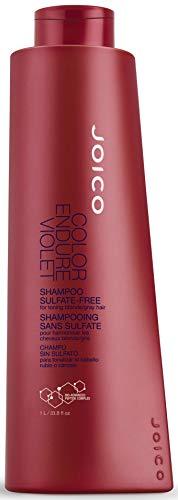 Joico Color Endure Violet - Shampoo Matizador 1000ml