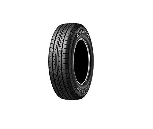 ダンロップ(DUNLOP) サマータイヤ ENASAVE VAN01 145R12 6PR 新品1本