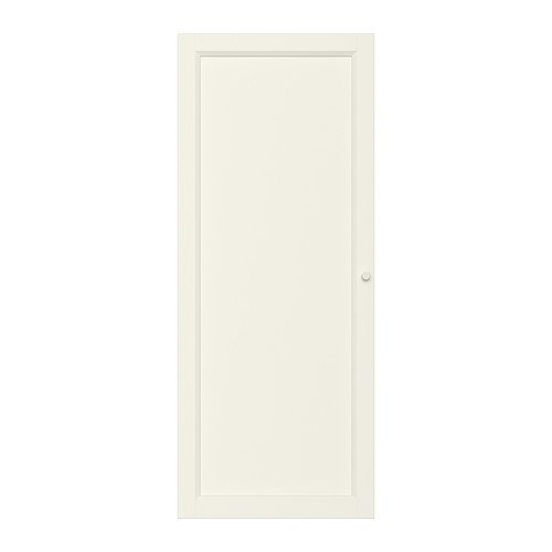 Ikea OXBERG Tür in weiß; (40x97cm)