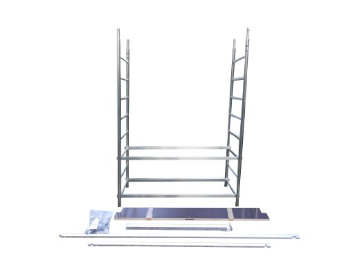 ALTEC Rollfix Aufbaumodul zur Erhöhung von 3m auf 5m - 100% Made in Germany und direkt vom Hersteller
