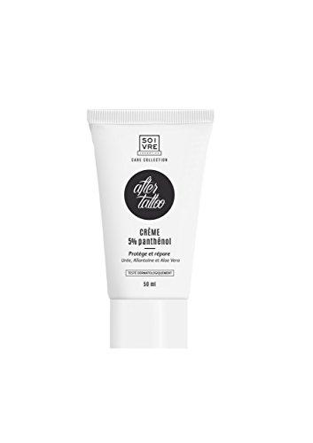 Soivre Cosmetics Creme - Prodotti per l'Aftercare - Accessori per Tatuaggi - 100 ml