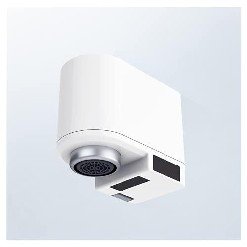 Xiaoda IPX6 - Dispositivo di risparmio idrico a induzione a infrarossi, protezione impermeabile contro l'eccesso d'acqua