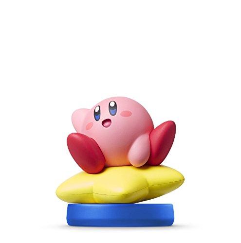 Kirby amiibo - Nintendo 3DS by Nintendo